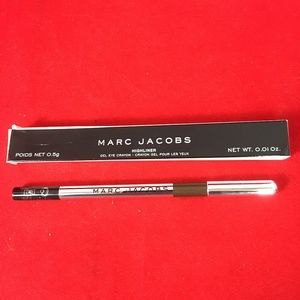 MARC JACOBS Gel Eye Crayon Eyeliner, Brown #54